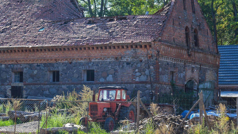 Lost Places Brandenburg