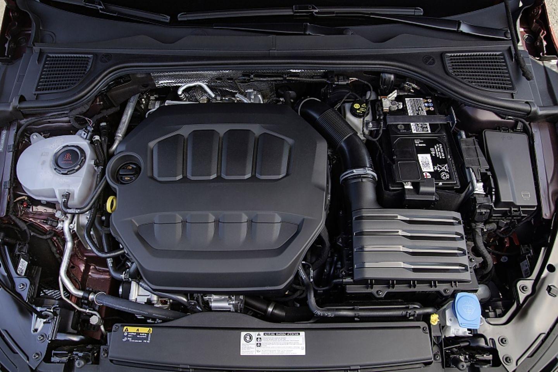 VW Golf GTI 45 Clubsport