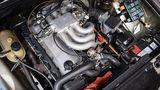 Der BMW 525e leistet 92 kW / 125 PS