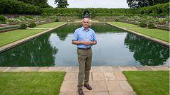 Aufgestellt ist die Statue in dem Sunken Garden, dem nördlichen Bereich des Kensington Palasts. Die Gartenanlage wurde 1908 von KönigEdward VI. in Auftrag gegeben, Diana fühlte sich hier immer besonders wohl. An diesem Ort gaben auchHarry und Meghan ihre Verlobung bekannt.