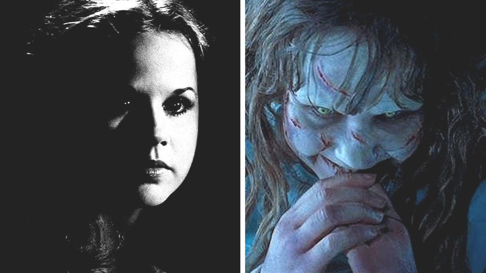 """Linda Blair: Das Mädchen aus """"Der Exorzist"""""""