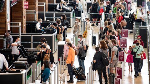 Strikte Quarantäne- und Testregeln für Einreisende