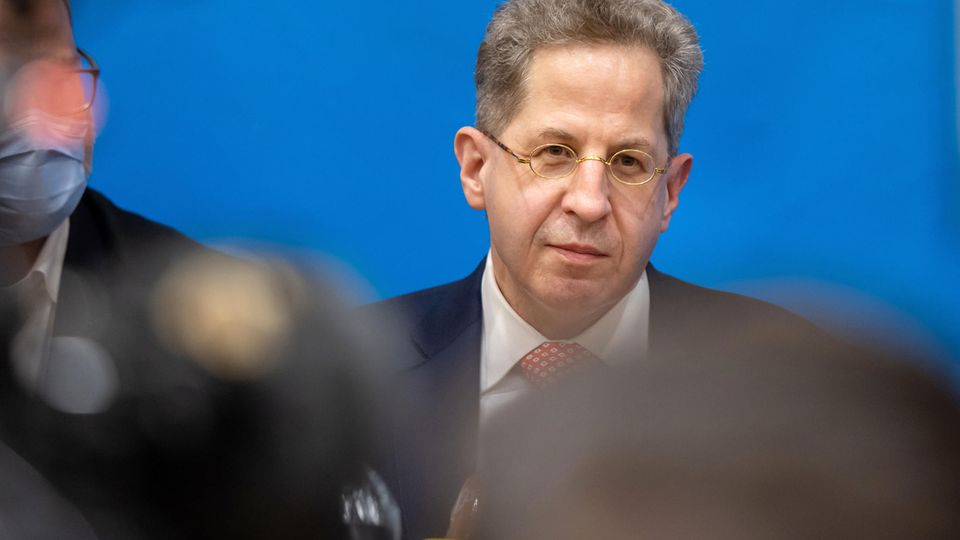 Hans Georg-Maaßen