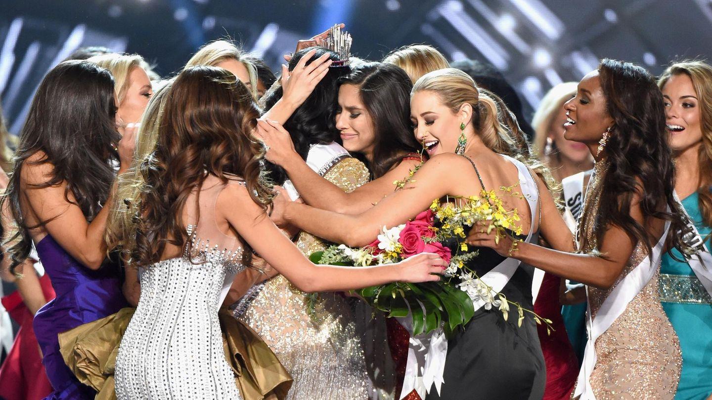 Miss Nevada nimmt als erste Trans-Frau an Wahl zur Miss USA teil