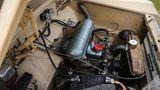 Der Motor hat 34 kW / 47 PS