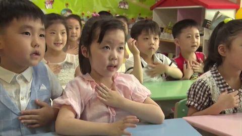60 Jahre Waffenstillstand: Nordkorea feiert mit großer Militärparade