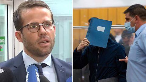 """Urteil Missbrauchsprozess Münster: """"Grenzen des Vorstellbaren weit überschritten"""""""