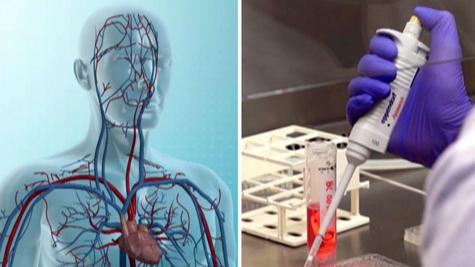 Erster Long-Covid-Patient mit Herz-Medikament geheilt