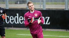 Florian Müller, VfB Stuttgart