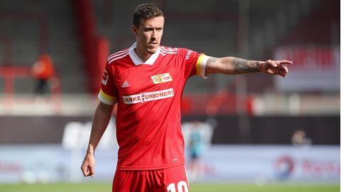 Max Kruse, 1. FC Union Berlin