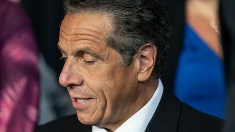"""New York ruft wegen zunehmender Waffengewalt den """"Katastrophenfall"""" aus"""