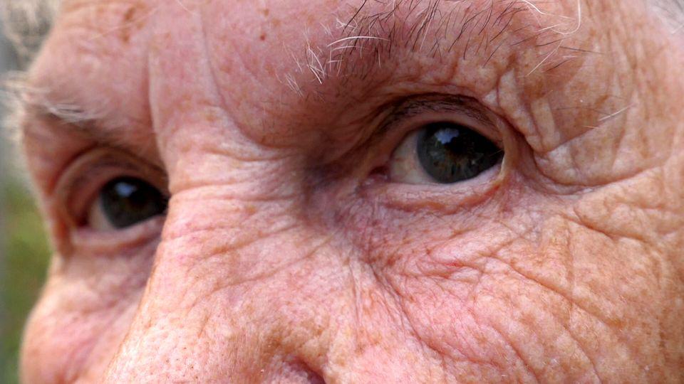 Lebenserwartung: Wie alt kann ein Mensch werden?
