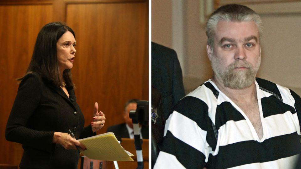 Making a Murderer: US-AnwältinKathleen Zellner kämpft seit Jahren für die Freilassung von Steven Avery.