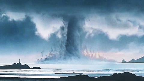 Extremewetter –Tornado: Ist dieses unglaubliche Video ein Fake?