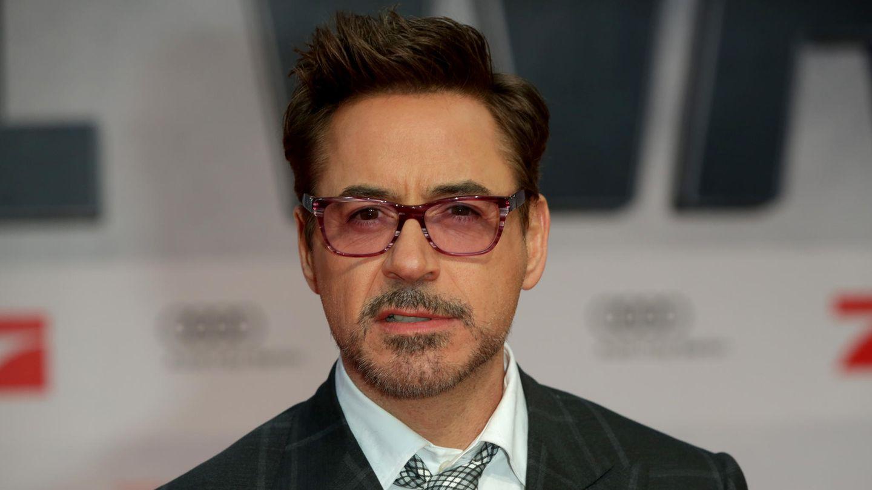Vip News: Robert Downey jr trauert um seinen Vater