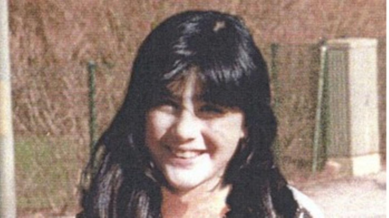 Hilal Ercan aus Hamburg-Lurup verschwand am27. Januar 1999 spurlos