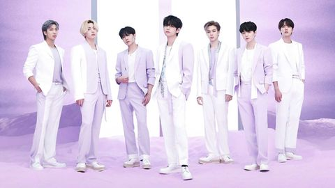 BTS, die erfolgreichste Band Südkoreas