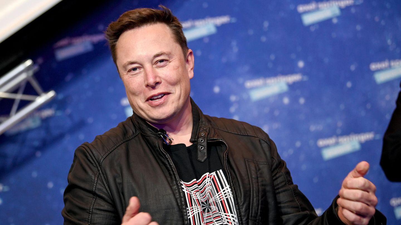 Sonst gilt Elon Musk als Verfechter der Freiheit im Internet.