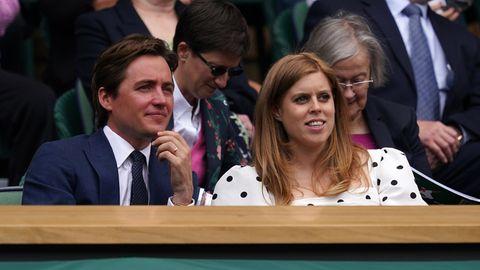 Wimbledon Prinzessin Beatrice