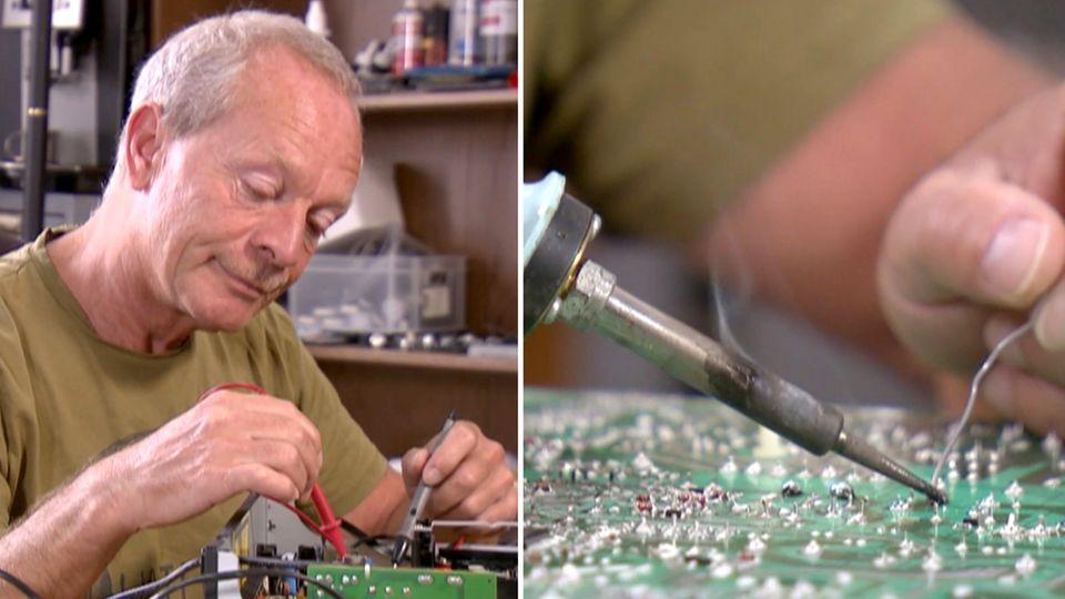 Elektroschrott: Thüringens Reparaturbonus für Geräte schon vielfach genutzt