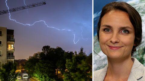 Extreme Hitze und heftige Tornados – Meteorologin erklärt, warum uns das auch in Deutschland erwartet