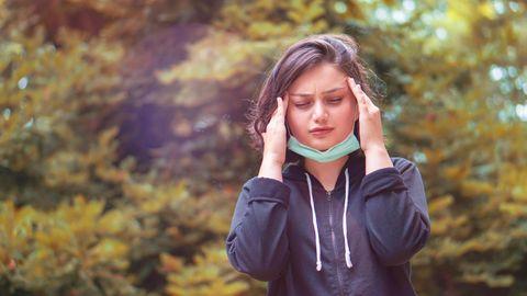 Long Covid Symptome können mindestens ein Jahr anhalten