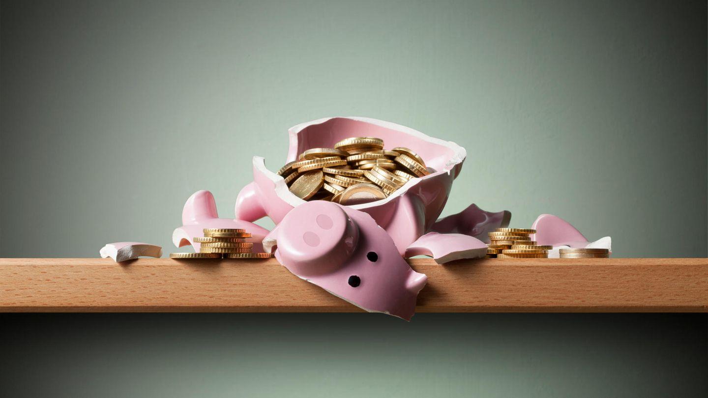Niedrige Zinsen und trotzdem sparen