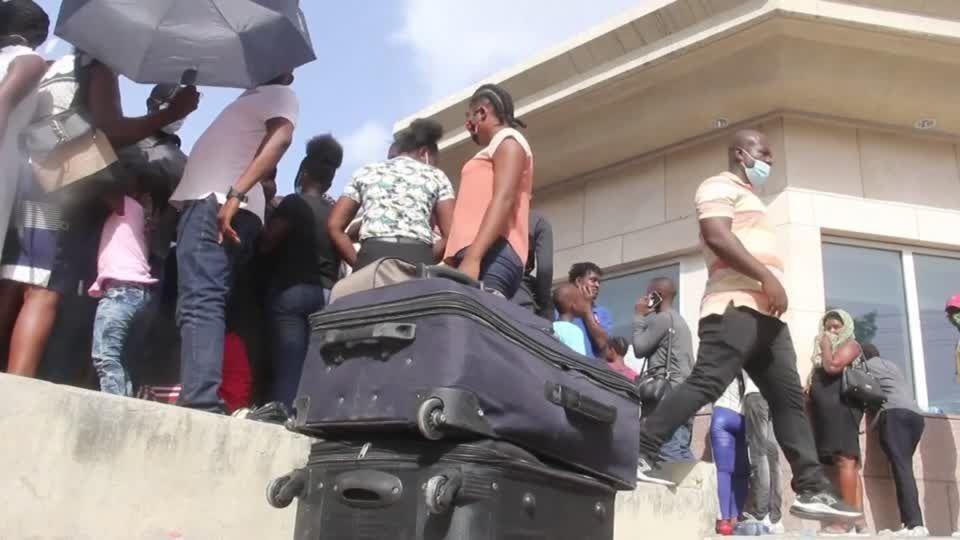 """Mord an Präsidenten: """"Unsere unfähige Polizei fängt 20 Profi-Killer?"""" Mehr und mehr Haitianer glauben an eine Inszenierung"""