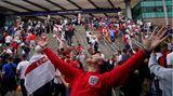 Auf ins Wembley-Stadion: Willkommen im heiligen Tempel des englischen Fußballs