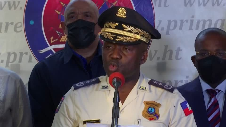 Haiti: Mord an Präsident Moïse: Ließen die Drahtzieher die mutmaßlichen Mörder im Dunkeln?