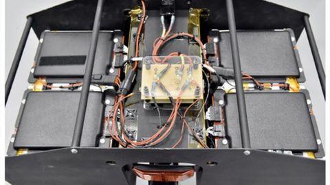 Natrium-Ionen-Akkumulator
