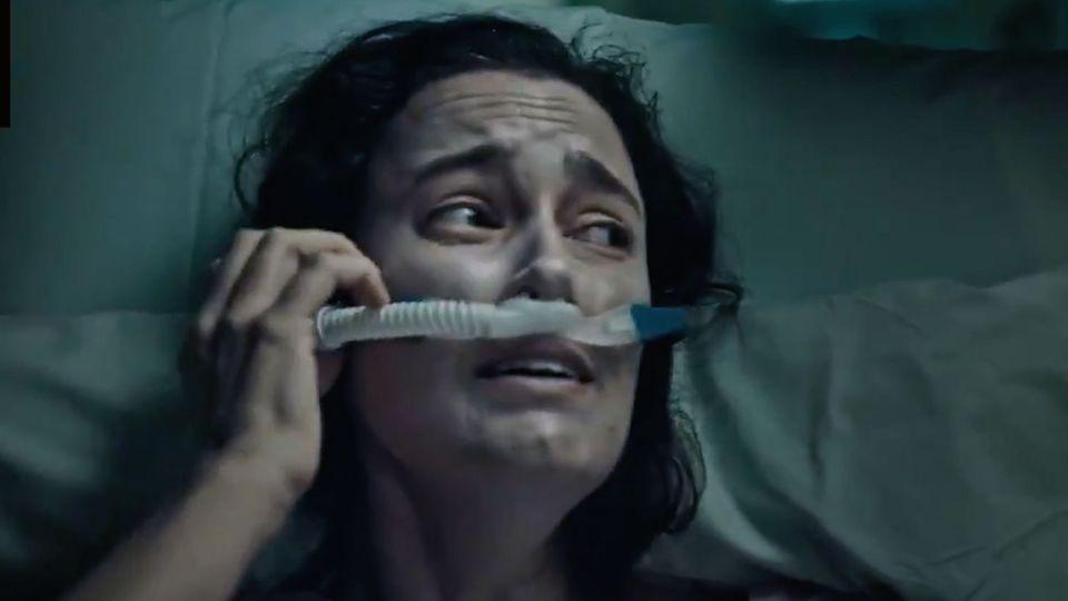 Controversial vaccination advertising: Horror scenario as COVID campaign in Australia