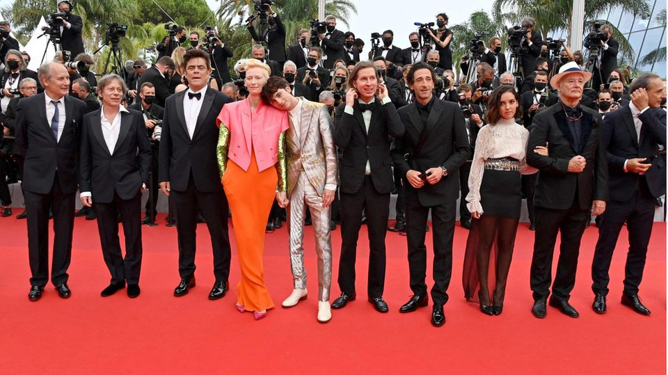 Cannes Filmfest