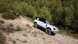 Land Rover Defender PHEV 2021