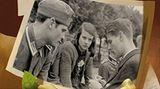 Hörbuchcover Sophie Scholl und der Widerstand der Weißen Rose