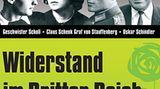 Hörbuch Stephanie Mende: Widerstand im Dritten Reich