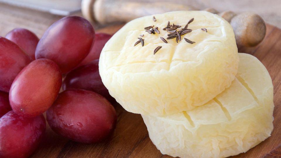 Harzer Käse
