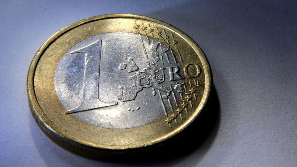 Diese 1-Euro-Münzen sind ein kleines Vermögen wert – haben Sie sie im Portemonnaie?