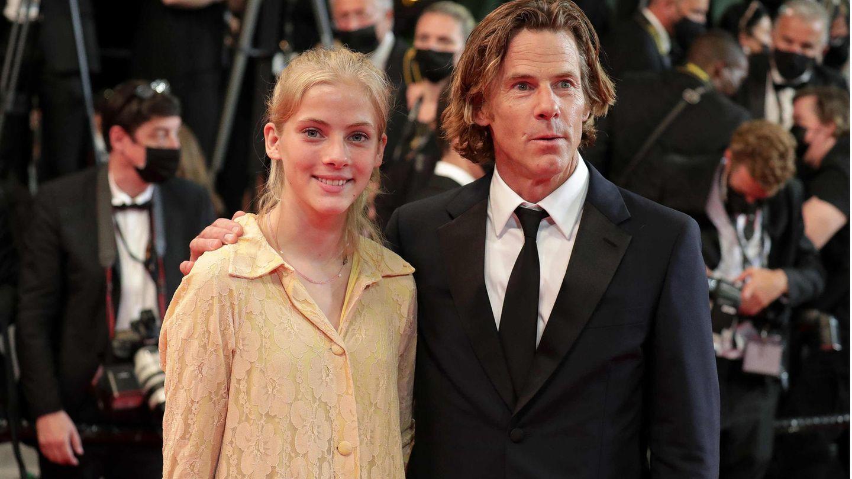 Vip News: Tochter von Julia Roberts: Hazel Moder überrascht in Cannes