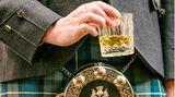 Scotch aus Schottland, Bourbon aus den USA