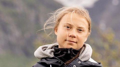 Thunberg in Schweden