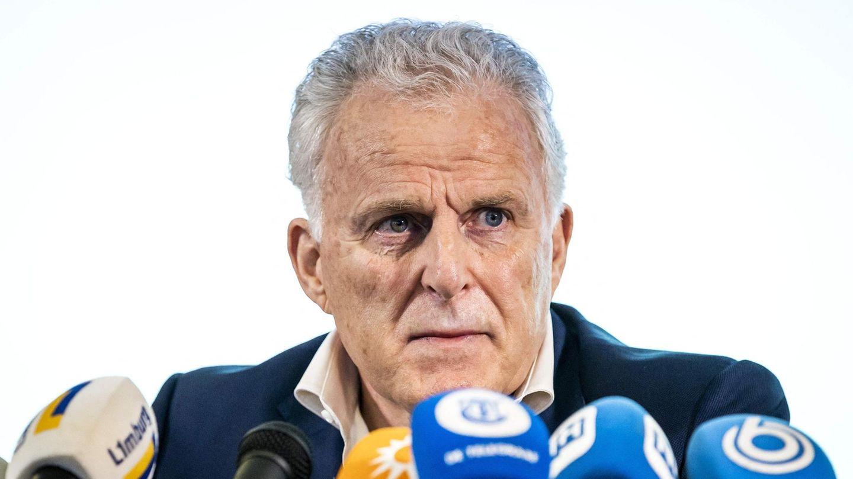 Peter R. de Vries, niederländischer Kriminalreporter