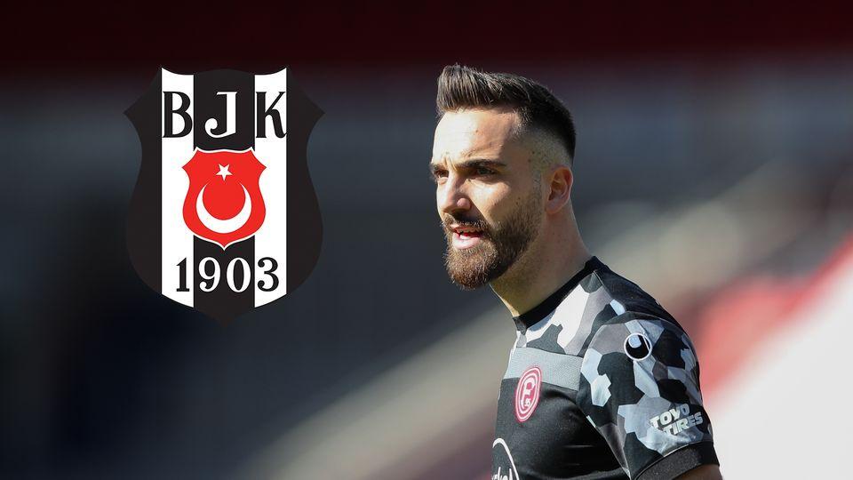 Kenan Karaman Beşiktaş 07112021
