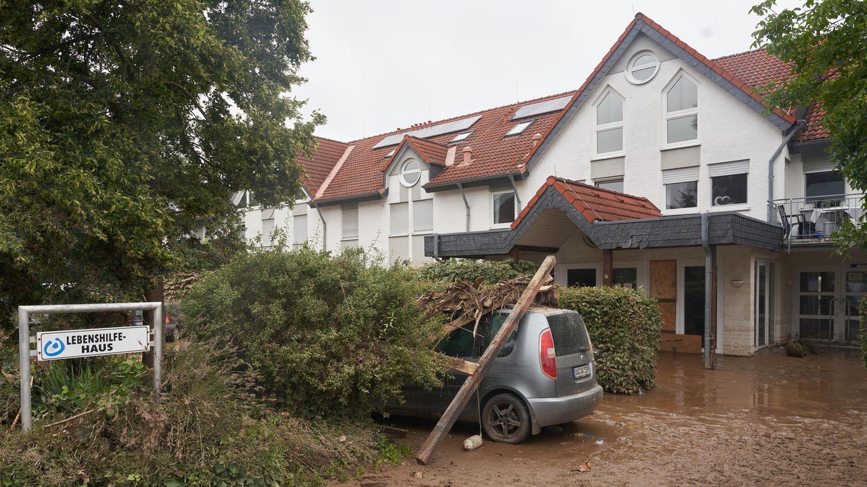 Lebenshilfe-Haus in Sinzig bei Bad Neuenahr-Ahrweiler