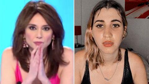 Festnahme im Live-Interview: Influencerin Dina Stars meldet sich nach Verhaftung bei ihren Fans