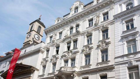 Altstadt von Wien