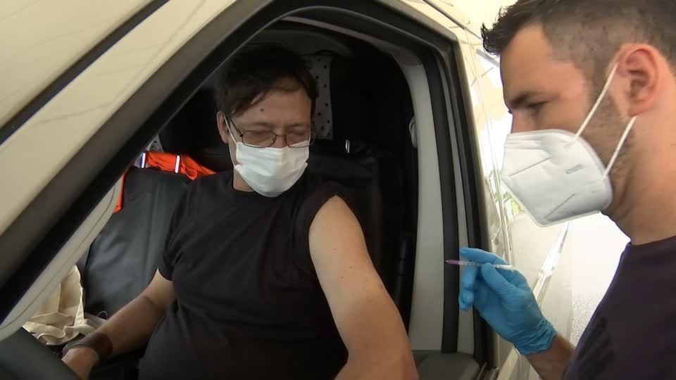 Coronavirus: Die ersten Impfzentren schließen – mobile Teams sollen die Impfzahlen nun hochhalten
