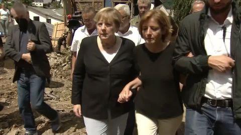 Regierungswohnung: Merkel verschmäht das Kanzleramt