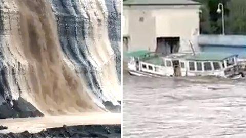 Hochwasser in Deutschland_Bilder der Katastrophe