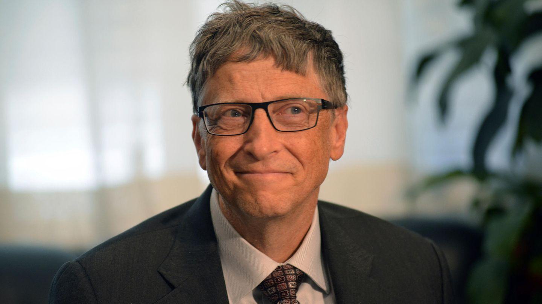 Um Bill Gates ranken sich Verschwörungserzählungen